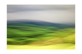 Moved Landscape 6480 Photographic Print by Rica Belna