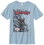 Youth: Ant-Man- Half-Inch Hero T-shirts