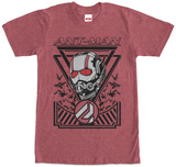 Ant-Man- Triad T-Shirt