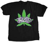 Twiztid- Leaf Logo T-shirts