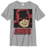 Youth: Daredevil- Man Without Fear T-Shirt