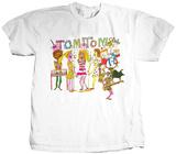 Tom Tom Club- Tom Tom Club T-shirts