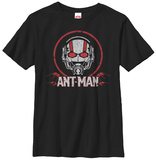 Youth: Ant-Man- Distressed Shirts