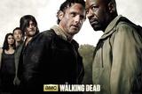The Walking Dead Season 6 Posters