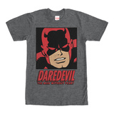 Daredevil- Man Without Fear T-shirts