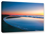 Sea And Sand Ii, Gallery-Wrapped Canvas Gallery Wrapped Canvas by Steve Ainsworth