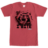 Rocket Racoon- Furry Bite T-Shirt