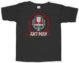 Toddler: Ant-Man- Distressed Shirts