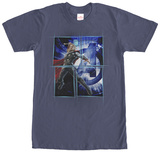 Thor- Four Square Shirts