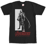 Thor- Avenger Stare T-shirts
