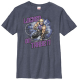 Youth: Hawkeye- Targets Locked T-Shirts