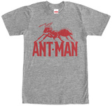 Ant-Man- Logo Shirt