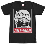 Ant-Man- Obey Ants T-Shirt