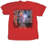 Santana- Mirage T-Shirt