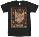 Thor- Wing Helmet T-shirts