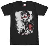 Ant-Man- Pym Tones T-Shirt