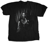 Jerry Garcia- Salutations T-Shirt