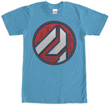 Ant-Man- Icon T-shirts