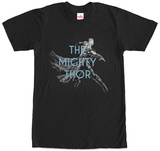 Thor- The Mighty T-Shirt