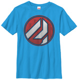 Youth: Ant-Man- Icon T-shirts