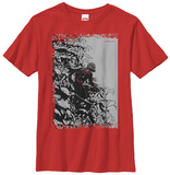 Youth: Ant-Man- Attach Ants T-Shirt