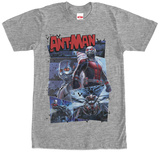 Ant-Man- Ant Page T-shirts