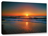 Morning Has Broken Ii, Gallery-Wrapped Canvas Stretched Canvas Print by Steve Ainsworth