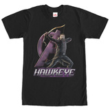 Hawkeye- Aim High Tシャツ