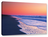 Lavender Sea I, Gallery-Wrapped Canvas Gallery Wrapped Canvas by Steve Ainsworth
