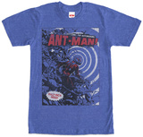 Ant-Man- Half-Inch Hero T-shirts