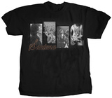 Santana- Re-Evolution T-shirts