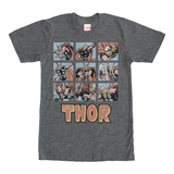 Thor- Nine Up Shirts