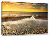 Returning Home, Gallery-Wrapped Canvas Stretched Canvas Print by Steve Ainsworth