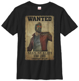 Youth: Star-Lord- Legendary Outlaw T-Shirt