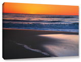 As Dawn Approaches, Gallery-Wrapped Canvas Stretched Canvas Print by Steve Ainsworth