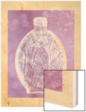 Essence of an Era 1 Wood Print by Dan Zamudio