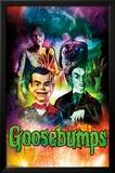 Goosebumps - Monsters Posters
