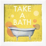 Take a Bath Posters by Drako Fontaine