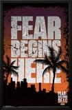 Fear The Walking Dead - Teaser Prints