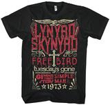 Lynyrd Skynyrd- 1973 Hits Shirt
