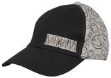 Nirvana- Smile Baseball Cap - Şapka