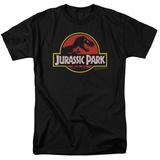 Jurassic Park - Classic Logo Shirt