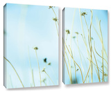 30 Second Daydream, 2 Piece Gallery-Wrapped Canvas Set Posters by Mark Ross
