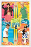 Teen Beach Movie 2 - Grid Posters