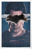Batman Vs. Superman- Superman Teaser Posters