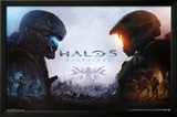 Halo 5 - Key Art Photo