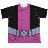Youth: Teen Titans Go- Beast Boy Uniform T-shirts