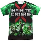 Infinite Crisis- IC Green Lantern Sublimated