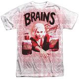 iZombie- Brains T-shirts