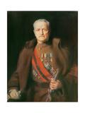 General John Pershing (1860-1948) Giclee Print by Philip Alexius De Laszlo